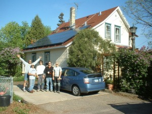 Clean Energy Stories - Christopher Childs