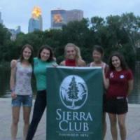 Sierra Club's Summer of Youth