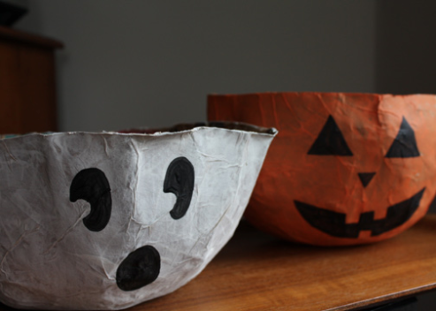 Happy Eco-Ween! Tricks and Treats to Make Your Halloween Greener
