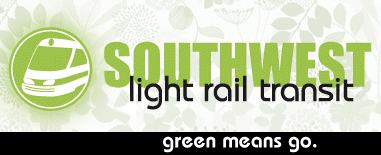 Southwest Light Rail Transit