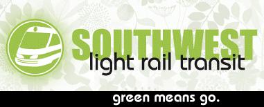 Southwest Light Rail Transit