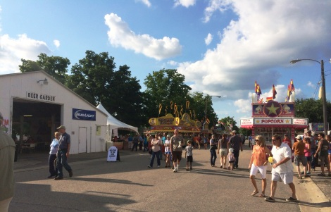 2014 Olmsted County Fair