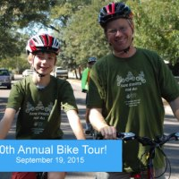 North Star Chapter Announces 20th Annual Bike Tour