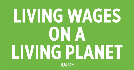 Living Wages
