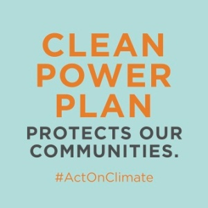 Clean Power Plan Protects Our Communities