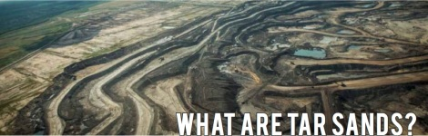 What Are Tar Sands?